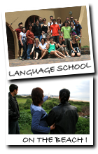 language school jeffreys bay sa za Learn English in South Africa