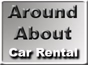 around about car rental South Africa Backpackers budget car rental