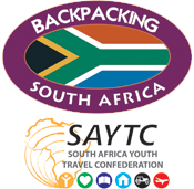 backpacking south africa saytc sa Hostels ZA Flashpackers SA